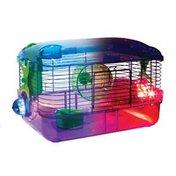 Kaytee CritterTrail LED Light Habitat