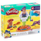 Play-Doh Playset, Modeling Compound, Buzz 'n Cut