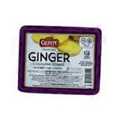 Gefen Crushed Ginger Cube