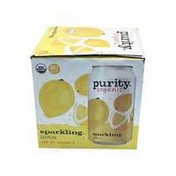 Purity Organic Purity Lemon