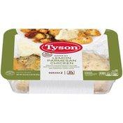 Tyson Fully Cooked Lemon Parmesan Chicken Dinner Kit, 20.5 oz. (Frozen)