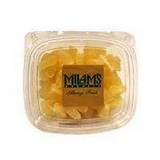 Milams Markets Dried Pineapple Chunks