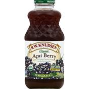 RW Knudsen 100% Juice, Acai Berry
