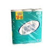 Meijer Soft & Strong Bath Tissue Mega Rolls