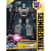 Transformers Action Figure, Megatron
