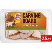 Oscar Mayer Carving Board Oven Roasted Turkey