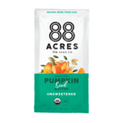 88 Acres No Added Sugar Roasted Pumpkin Seed Butter