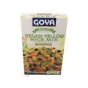 Goya Original Vegan Yellow Rice Mix