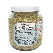 Mountain Rose Herbs Organic Cut & Sifted Barberry Root