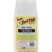 Bob's Red Mill Tapioca, Pearl, Small