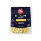 Hand Picked Fettuccine Pasta
