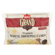 Hy-Vee Grand Selections, Premium White Shoepeg Corn