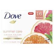 Dove Summer Care