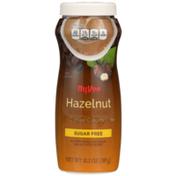 Hy-Vee Hazelnut Sugar Free Coffee Creamer