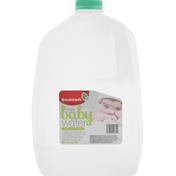 Brookshire's Baby Water, Purified