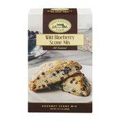 Robert Rothschild Farm Wild Blueberry Scone Mix