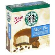 Starbucks Ice Cream Bar, Mud Pie