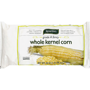 Spartan Corn, Cut