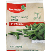 Brookshire's Sugar Snap Peas, Premium