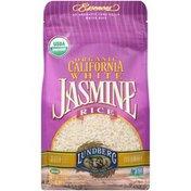 Lundberg Family Farms Organic California White Jasmine Rice