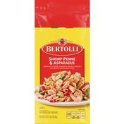 Bertolli Shrimp Penne And Asparagus