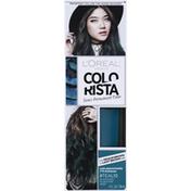 Colorista Semi-Permanent Hair Color, 10 Teal