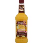 Master of Mixes Daiquiri/Margarita Mixer, Passion Fruit