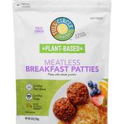 Full Circle Breakfast Patties, Meatless, Plant-Based