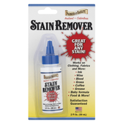 Parker & Bailey Stain Remover, Instant, Odorless