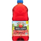 Apple & Eve Cranberry Juice & More Flavored Blend Of 3 100% Juices From Concentrate