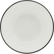 Corelle Bowl, B & W 1, 18 Ounce