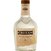 Cruzan Rum Estate Diamond Light Rum