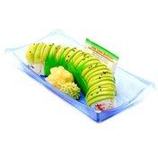 AFC Sushi Dragon Roll