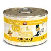 Weruva Chicken Frick 'A Zee 6oz FC