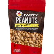 SB Peanuts, Party, Lightly Salted