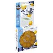 Plink Garbage Disposal Cleaner & Deodorizer, Lemon