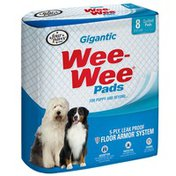 Four Paws Gigantic Wee Wee Pads for Puppy and Beyond ...