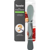 Tovolo Scoop & Spread, Mini, Scoop, Scrape & Spread
