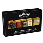 Jack Daniel's Tennessee Whiskey Family of Brands