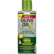 Ors Hair Polisher, Glossing, Frizz Control & Shine