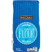 Best Choice Enriched All Purpose Flour