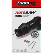 RotoZip Spiral Saw, 5.5A