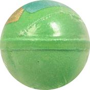 Latika Bath Bomb, Emerald