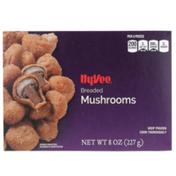 Hy-Vee Breaded Mushrooms