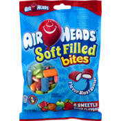 Airheads Soft Filled Bites 6 Sweetly Sour Flavors