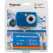Polaroid Camera, Waterproof, 18 MP