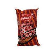 Lieber's Bar-B-Q Corn Chips