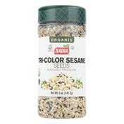 Badia Spices Organic Tri-Color Sesame Seeds