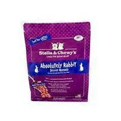 Stella & Chewy's Rabbit Morsels For Cats