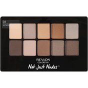 Colorstay Not Just Nudes 01 Passionate Nudes Shadow Palette